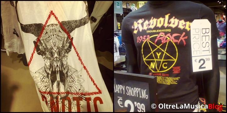 t-shirt sataniche