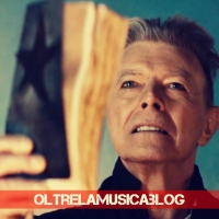 David Bowie: il video oscuro di ★ Blackstar