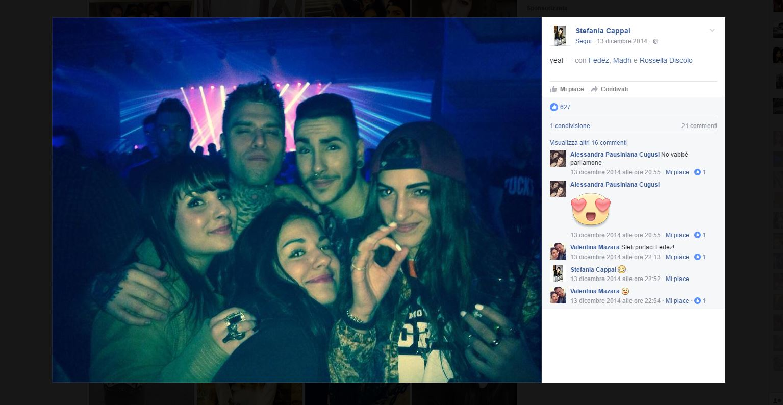 X Factor 10- Audizioni-Bootcamp- Home visit Topic Unico - Pagina 29 Rossella03