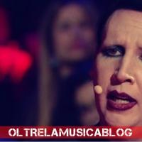 """Marilyn Manson: """"Io, l'angelo caduto che può salvare il mondo"""""""