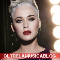 """Katy Perry: """"Ho riscoperto la fede in Dio dopo il fallimento di Witness"""""""
