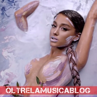 Ariana Grande e il significato esoterico di God is a Woman [VIDEO]