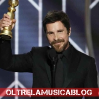 Golden Globe 2019, Christian Bale ringrazia Satana [VIDEO]