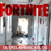 """Palermo, baby vandali devastano una scuola: """"Volevamo imitare Fortnite"""" [FOTO]"""