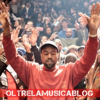 Kanye West e la svolta religiosa: fonda nuovo culto a Los Angeles
