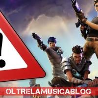 Videogames, Fortnite: ecco perché è pericoloso