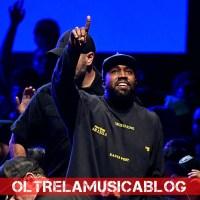 """Kanye West: """"Voglio smettere con la musica del diavolo"""""""