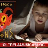 """Arriva """"A Children's Book of Demons"""", il libro che insegna ai bambini come evocare i demoni"""