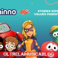 Minno, la nuova piattaforma cristiana per bambini