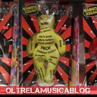 Bambole voodoo in vendita a un euro nei negozi di giocattoli [FOTO]
