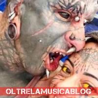 "Brasiliano si trasforma nel ""Satana umano"" ma predica il Vangelo"
