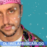 """Il nuovo singolo di Joe Pagani è un """"Reggaeton lento"""" (VIDEO)"""